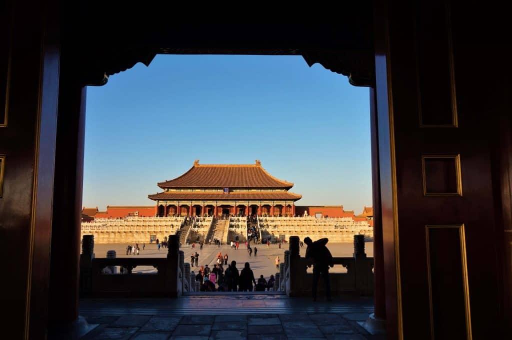 Ideal Cities For A Long Layover - Beijing, Forbidden City