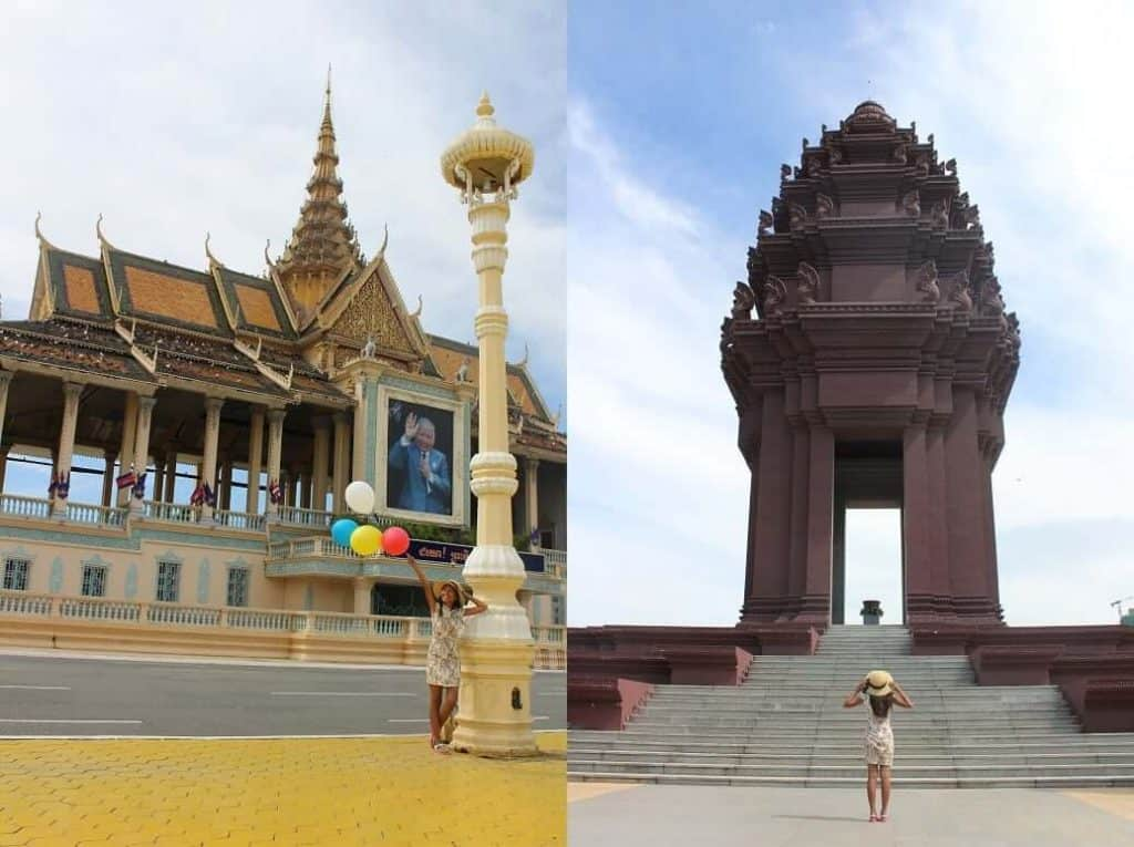 Ideal Cities For A Long Layover - Phnom Penh