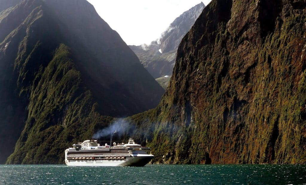 Cheap Repositioning Cruises - The Luxury Travel Hack You Need To Know About