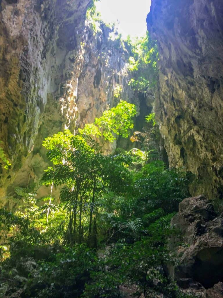 Caves in Hua Hin - when staying with Airbnb Thailand - Luxury Travel Hacks
